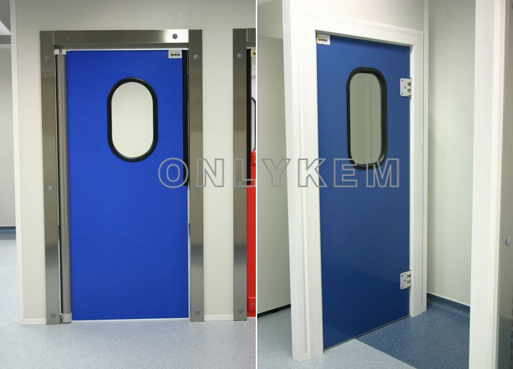 swing door for cold room